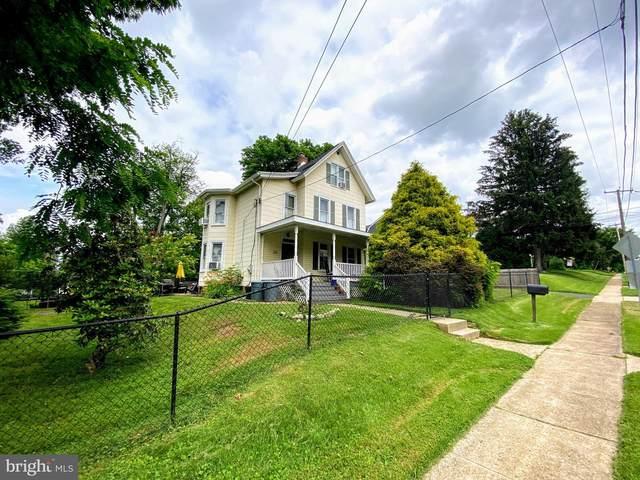 926 Bellevue Avenue, LANGHORNE, PA 19047 (#PABU530534) :: Blackwell Real Estate
