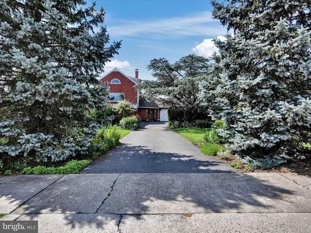 733 Columbia, TEMPLE, PA 19560 (#PABK379312) :: Colgan Real Estate