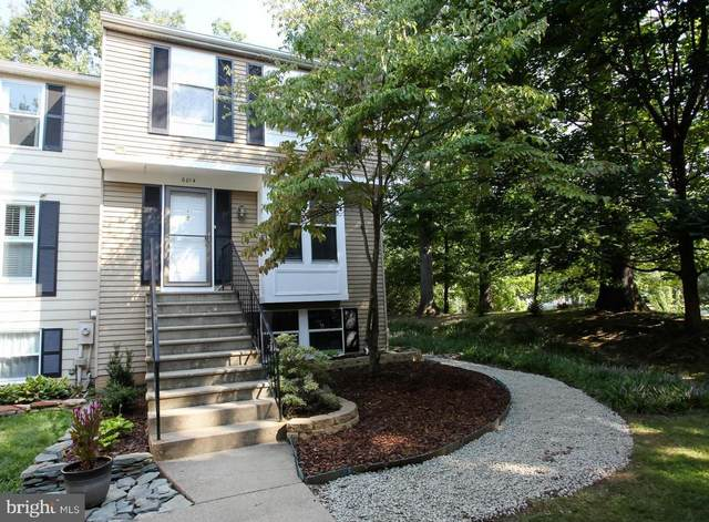 6014 Wild Ginger, COLUMBIA, MD 21044 (#MDHW296426) :: The Licata Group / EXP Realty