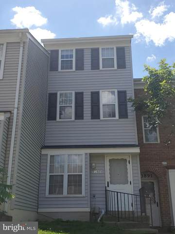 13889 Oyster Point Court, CHANTILLY, VA 20151 (#VAFX1209766) :: Network Realty Group