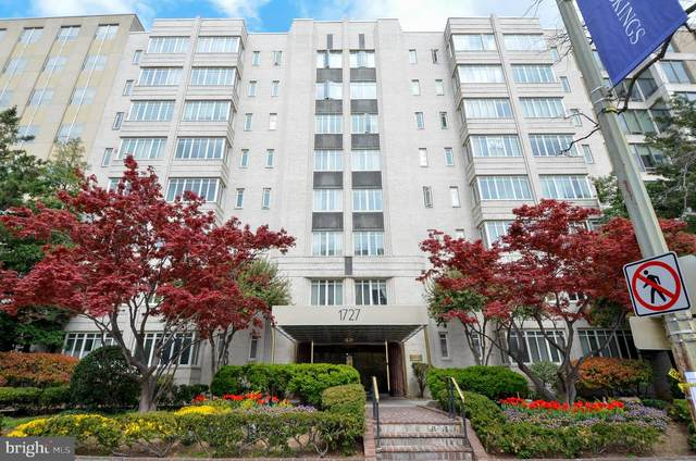 1727 Massachusetts NW #103, WASHINGTON, DC 20036 (#DCDC526968) :: Colgan Real Estate