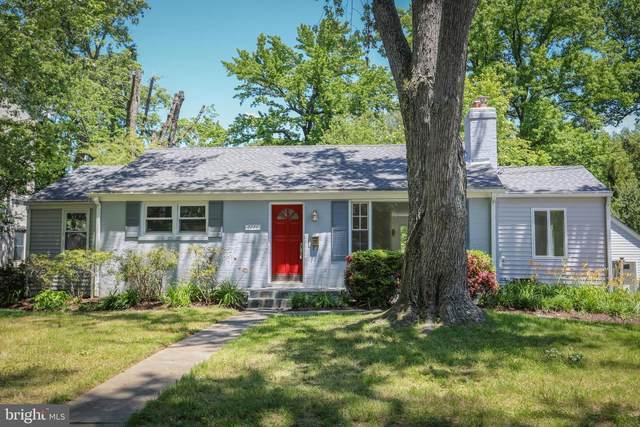 7727 Oldchester Road, BETHESDA, MD 20817 (#MDMC764252) :: Cortesi Homes