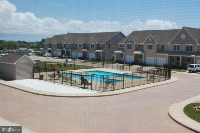 106 Waters Edge 106B, CRISFIELD, MD 21817 (#1001563806) :: RE/MAX Coast and Country