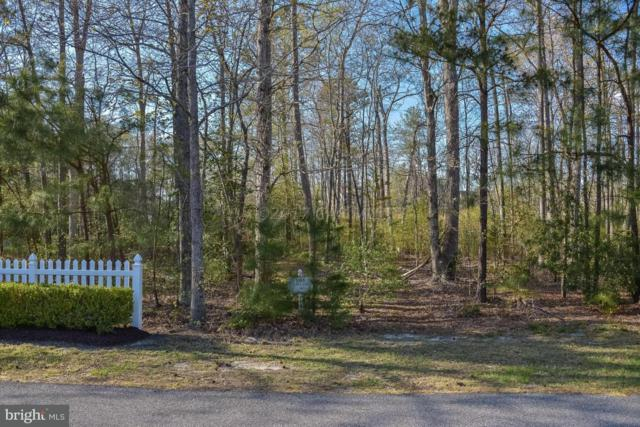 1205 Carrollton Lane, OCEAN PINES, MD 21811 (#1001563150) :: RE/MAX Coast and Country