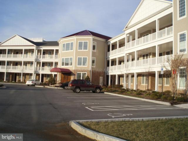 2303 Points #2303, OCEAN PINES, MD 21811 (#1001564262) :: The Windrow Group