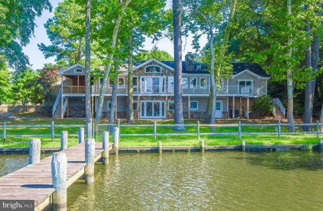 5382 Nithsdale Drive, SALISBURY, MD 21801 (#1001564446) :: RE/MAX Coast and Country