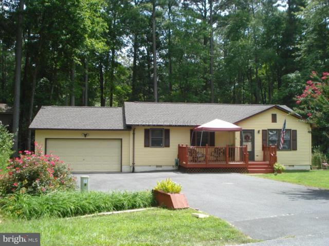 5 Pirate Place, OCEAN PINES, MD 21811 (#1001564548) :: The Windrow Group