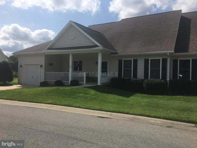 1102 S Schumaker Drive, SALISBURY, MD 21804 (#1001564564) :: The Windrow Group