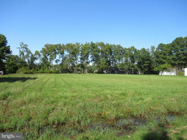 Clarence Christy Drive, CRISFIELD, MD 21817 (#1001558930) :: The Rhonda Frick Team