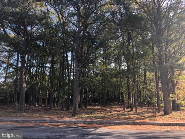 Lot 14b Tunnel Avenue, OCEAN CITY, MD 21842 (#1001559242) :: RE/MAX Coast and Country