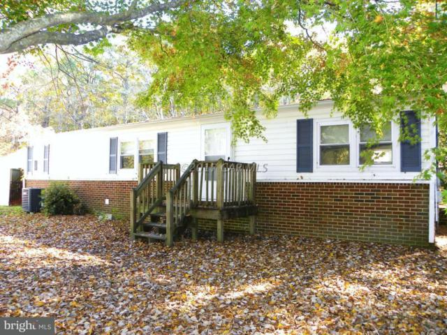 12602 Balte Road, OCEAN CITY, MD 21842 (#1001560478) :: RE/MAX Coast and Country