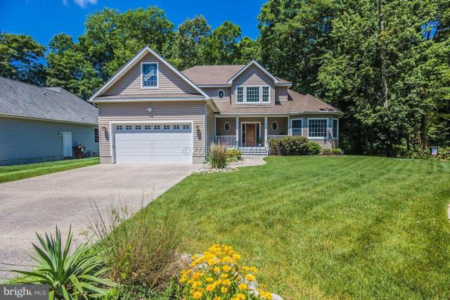 9705 Shady Grove Court, OCEAN CITY, MD 21842 (#1001560806) :: RE/MAX Coast and Country