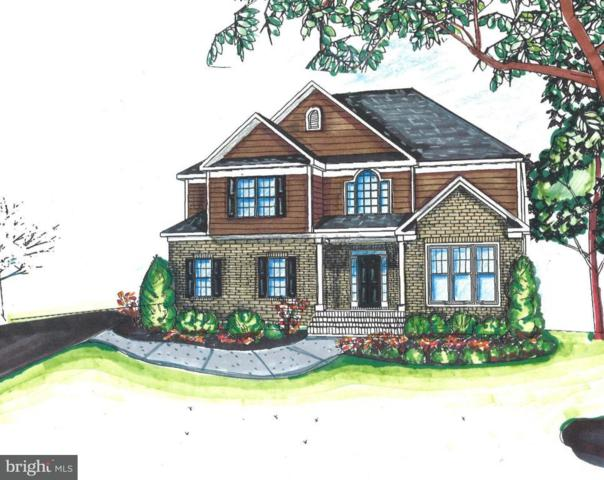 Lot 39 Appaloosa Drive, SALISBURY, MD 21801 (#1001561316) :: Brandon Brittingham's Team