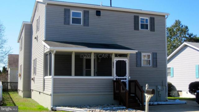 715 Anchor Chain Road, OCEAN CITY, MD 21842 (#1001564650) :: The Emma Payne Group
