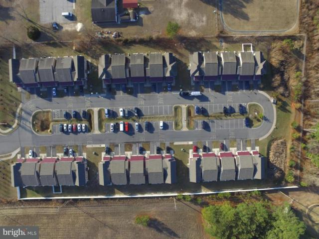 402 Parkview Court, SALISBURY, MD 21801 (#1001560310) :: Barrows and Associates