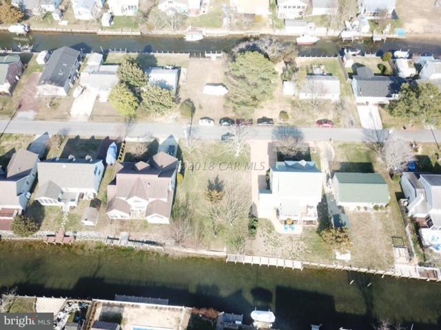 10349 New Quay Road, OCEAN CITY, MD 21842 (#1001563786) :: RE/MAX Coast and Country