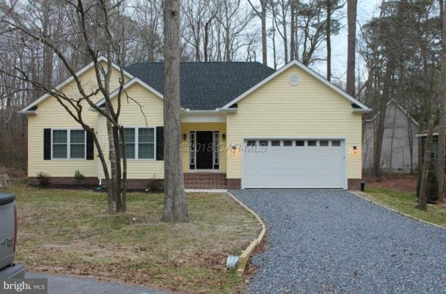 30002 Indian Cottage Road, PRINCESS ANNE, MD 21853 (#1001561790) :: The Withrow Group at Long & Foster
