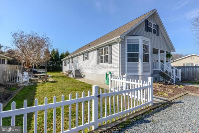 12504 W Torquay Road, OCEAN CITY, MD 21842 (#1001564944) :: RE/MAX Coast and Country