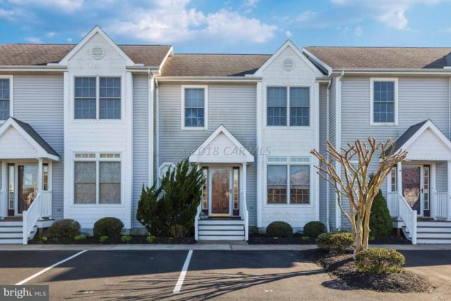 10050 Golf Course Road #37, OCEAN CITY, MD 21842 (#1001561904) :: RE/MAX Coast and Country