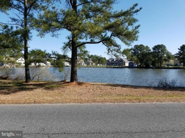 Thomas Long Road, CRISFIELD, MD 21817 (#1001560438) :: Condominium Realty, LTD