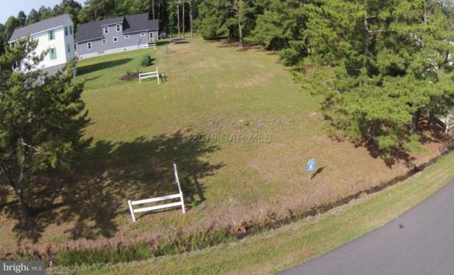 Lot 2 Snug Harbor Road, BERLIN, MD 21811 (#1001560914) :: RE/MAX Coast and Country