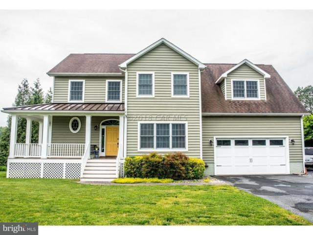 11207 W Marie Drive, BISHOPVILLE, MD 21813 (#1001563600) :: RE/MAX Coast and Country