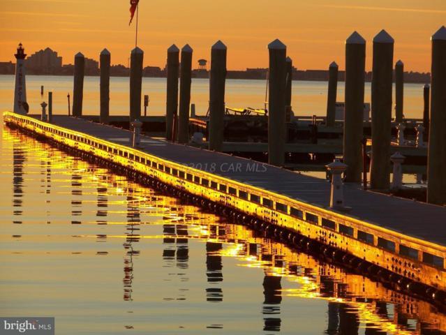 19 Boat Slip Pines Point Marina, OCEAN PINES, MD 21811 (#1001728304) :: The Rhonda Frick Team