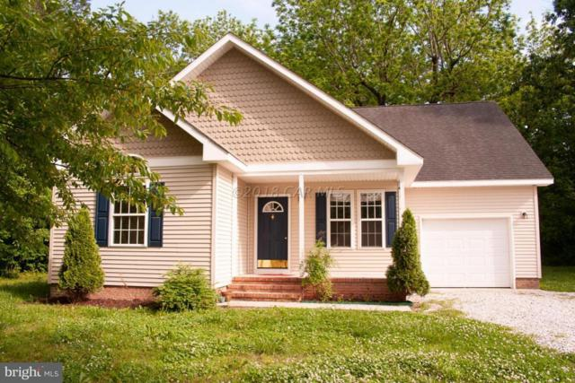 214 Spruce Street, DELMAR, MD 21875 (#1001728368) :: RE/MAX Coast and Country