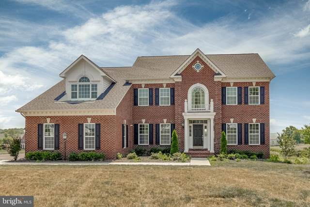 42719 Prairie Merlin Court, LEESBURG, VA 20176 (#VALO2000000) :: The Yellow Door Team