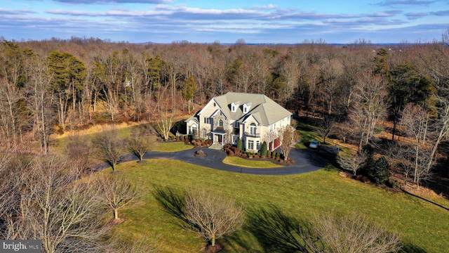15140 Riding Club Drive, HAYMARKET, VA 20169 (#VAPW2000000) :: Network Realty Group