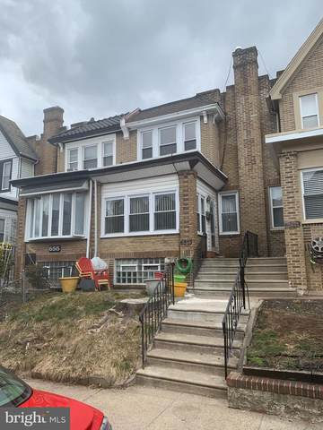 6513 N Smedley Street, PHILADELPHIA, PA 19126 (MLS #PAPH2000016) :: Maryland Shore Living | Benson & Mangold Real Estate