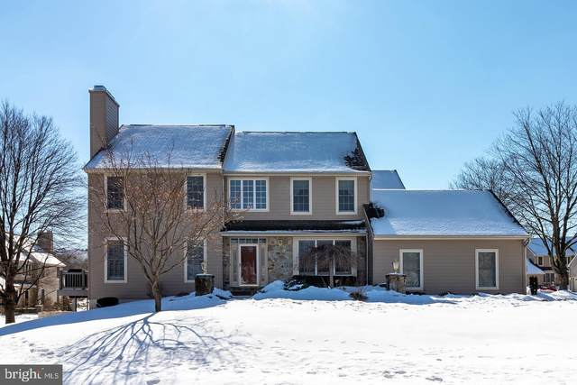 326 Lea Drive, WEST CHESTER, PA 19382 (#PACT2000004) :: RE/MAX Main Line