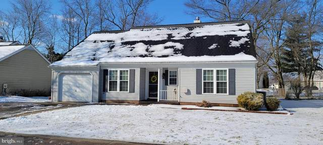 16 Stoney Drive, DOVER, DE 19904 (#DEKT2000004) :: Bob Lucido Team of Keller Williams Integrity