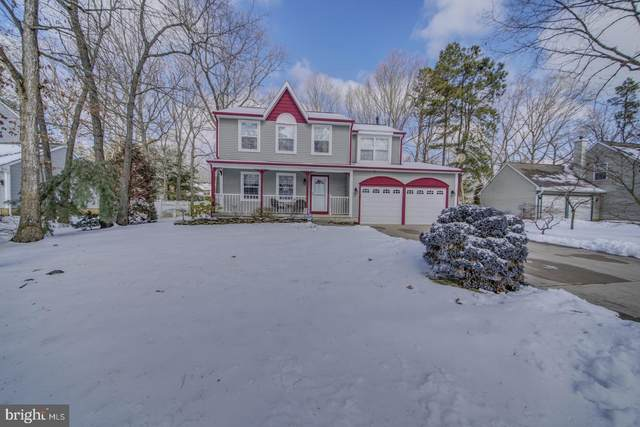 9 Elbow Lane, SICKLERVILLE, NJ 08081 (MLS #NJCD2000000) :: The Sikora Group