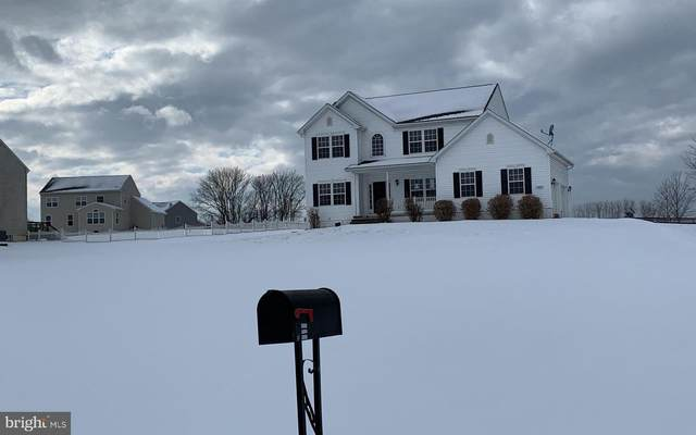 63 Berkshire Drive, FALLING WATERS, WV 25419 (#WVBE2000006) :: Bob Lucido Team of Keller Williams Integrity