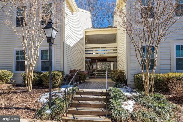 2217 Lovedale Lane 208A, RESTON, VA 20191 (#VAFX2000014) :: Yesford & Associates