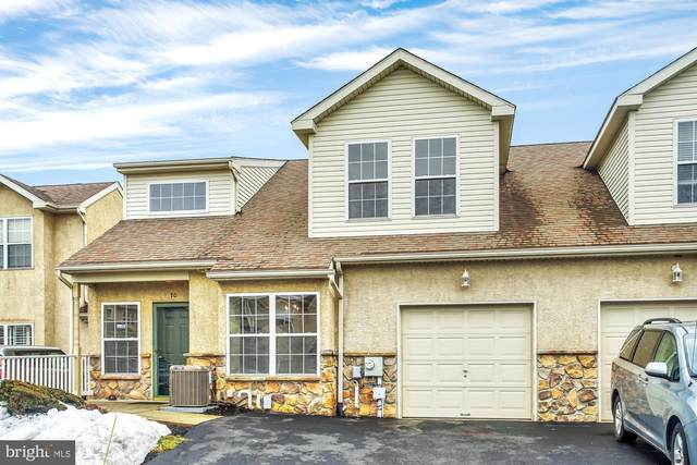 70 Stuart Drive, NORRISTOWN, PA 19401 (#PAMC2000010) :: Ramus Realty Group