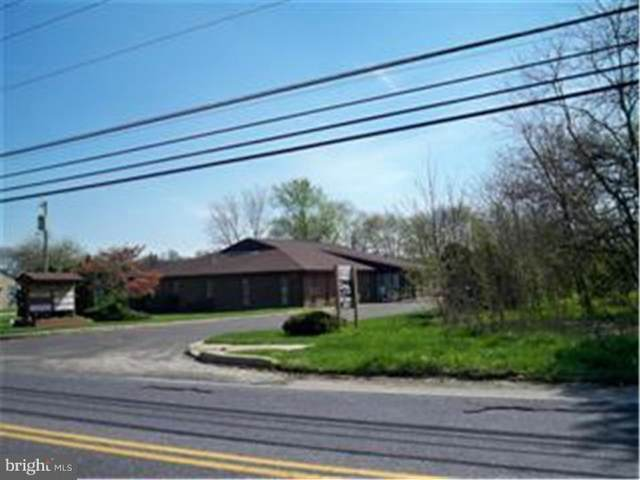 521 Sicklerville Road, SICKLERVILLE, NJ 08081 (MLS #NJCD2000010) :: Kiliszek Real Estate Experts
