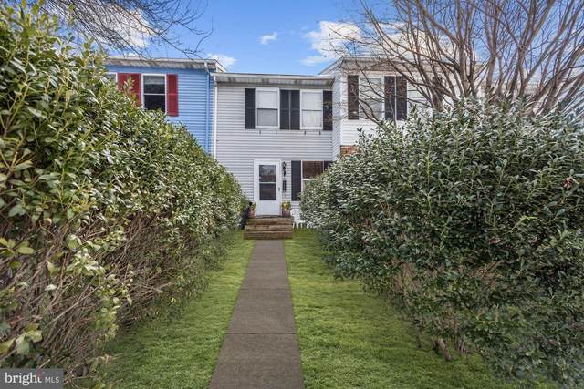 613 Glynock Place, REISTERSTOWN, MD 21136 (#MDBC2000016) :: The Miller Team