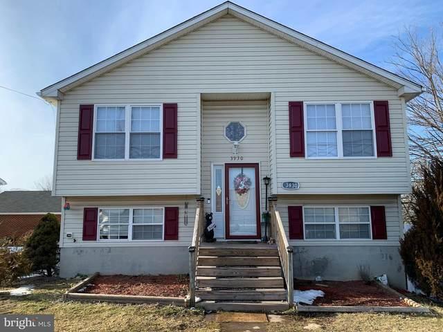 3930 Benson Avenue, HALETHORPE, MD 21227 (#MDBC2000020) :: The Matt Lenza Real Estate Team