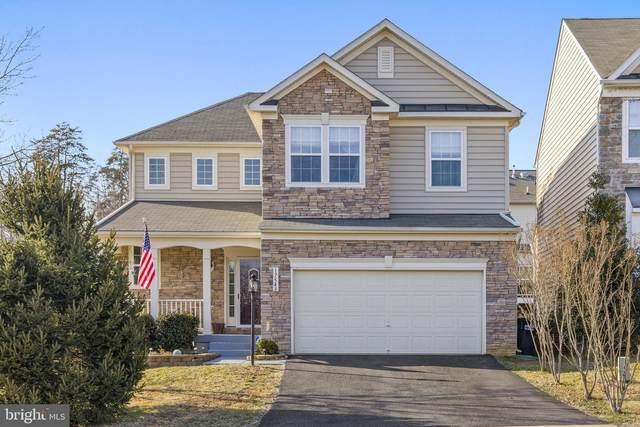 17548 Mina Lane, DUMFRIES, VA 22025 (#VAPW2000004) :: Sunrise Home Sales Team of Mackintosh Inc Realtors