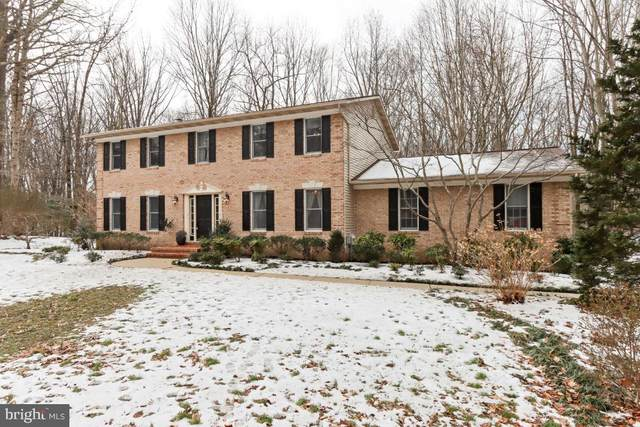 705 Chickamauga Drive, DAVIDSONVILLE, MD 21035 (#MDAA2000016) :: Jacobs & Co. Real Estate