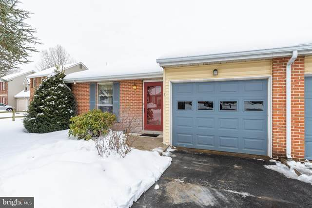 3 Lakeview Place, LITITZ, PA 17543 (#PALA2000012) :: John Smith Real Estate Group