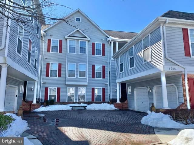 5003 Hollington Drive #103, OWINGS MILLS, MD 21117 (#MDBC2000024) :: Corner House Realty