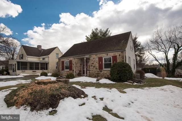 416 Beechwood Street, EMMAUS, PA 18049 (#PALH2000000) :: John Lesniewski   RE/MAX United Real Estate