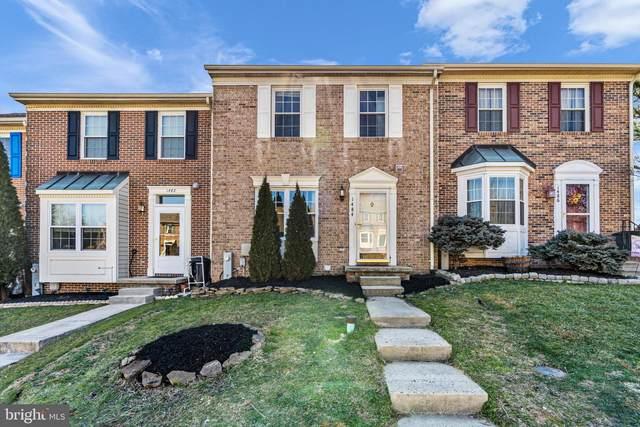 1484 Primrose Place, BELCAMP, MD 21017 (#MDHR2000014) :: Corner House Realty