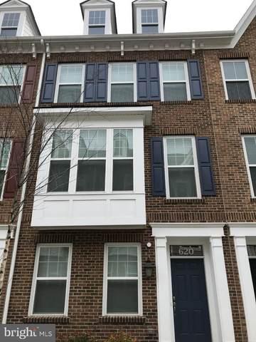 620 Totten Place NE, WASHINGTON, DC 20017 (#DCDC2000028) :: CENTURY 21 Core Partners