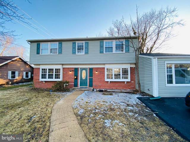 12417 Starlight Lane, BOWIE, MD 20715 (#MDPG2000010) :: The Daniel Register Group