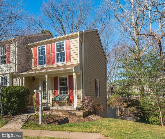 1639 Fieldthorn Drive, RESTON, VA 20194 (#VAFX2000060) :: Network Realty Group