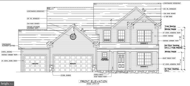 Lot 5 Avalon Avenue, GREENCASTLE, PA 17225 (#PAFL2000006) :: The Craig Hartranft Team, Berkshire Hathaway Homesale Realty
